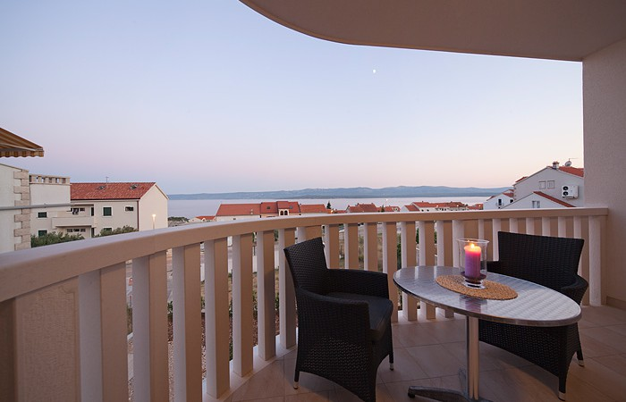 Apartments Lovely Croatia: Apartment Marguerite