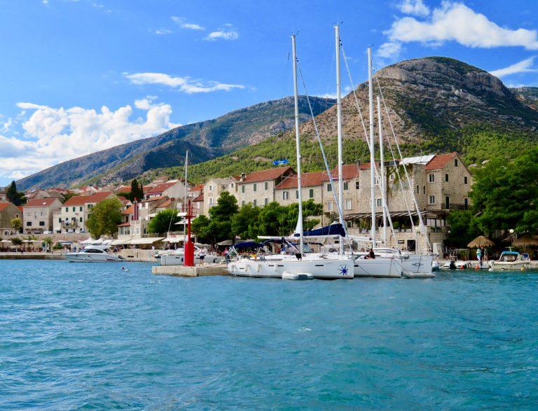 Bol In Search Of Gay Croatia Part 2 Brac Blog