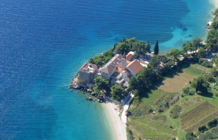 Bol – voted the best small destination on the Adriatic