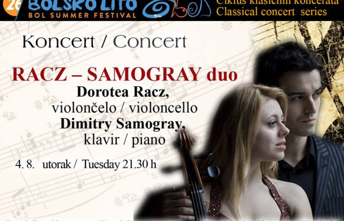 04.08. Classical Concert Series