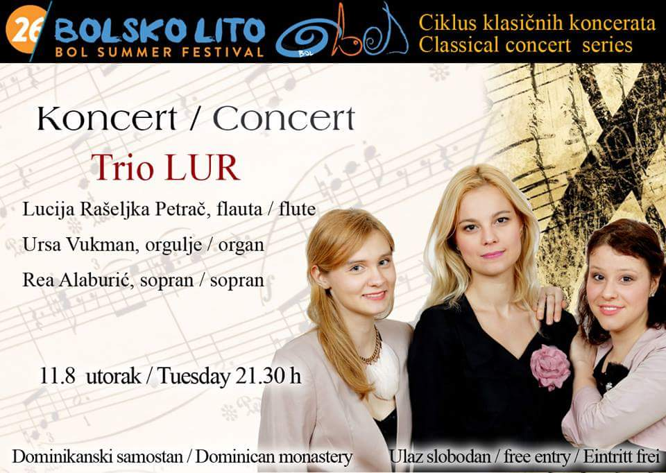 11.08. Classical Concert Series
