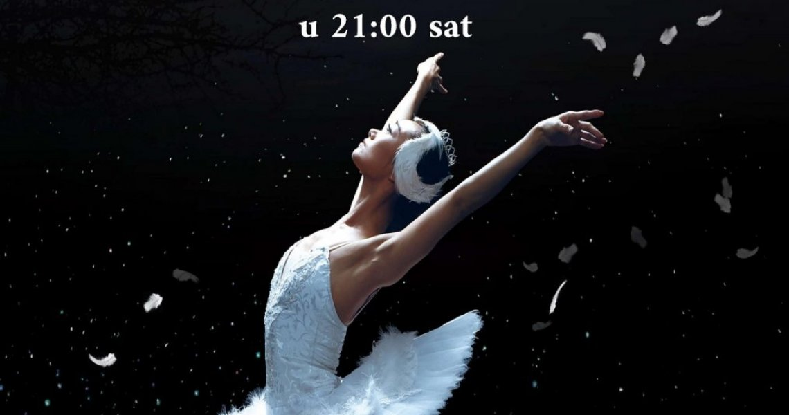 Swan lake - Imperial Russian ballet