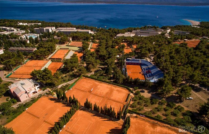 WTA Croatia Bol Open - Day four