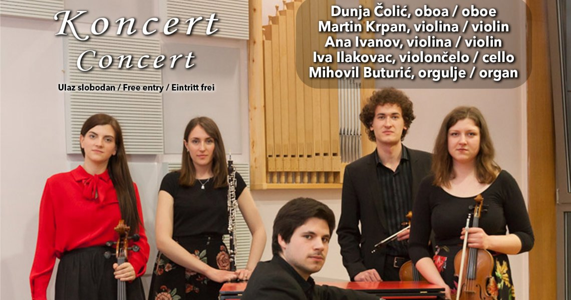 Classical concert series 9.7.