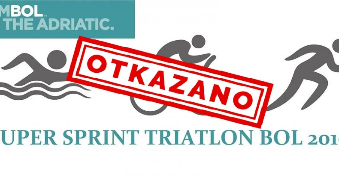 SUPER SPRINT TRIATLON BOL 2019 - CANCELLED