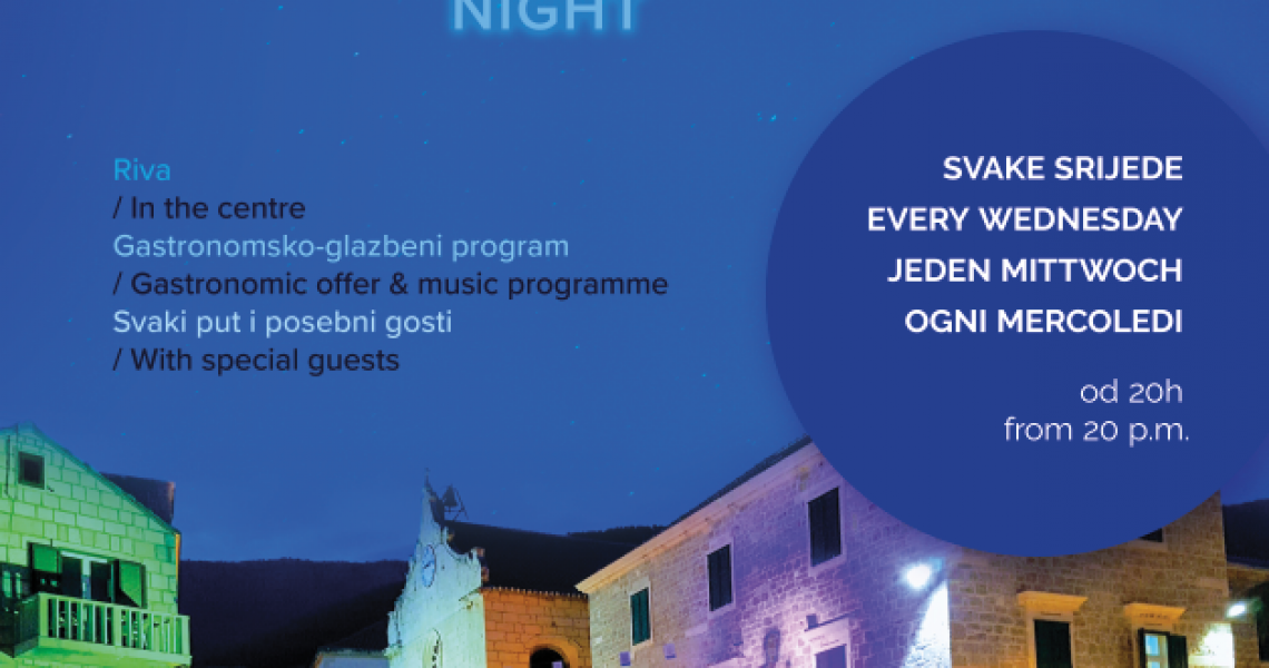 Bol Summer Night - 04.09.