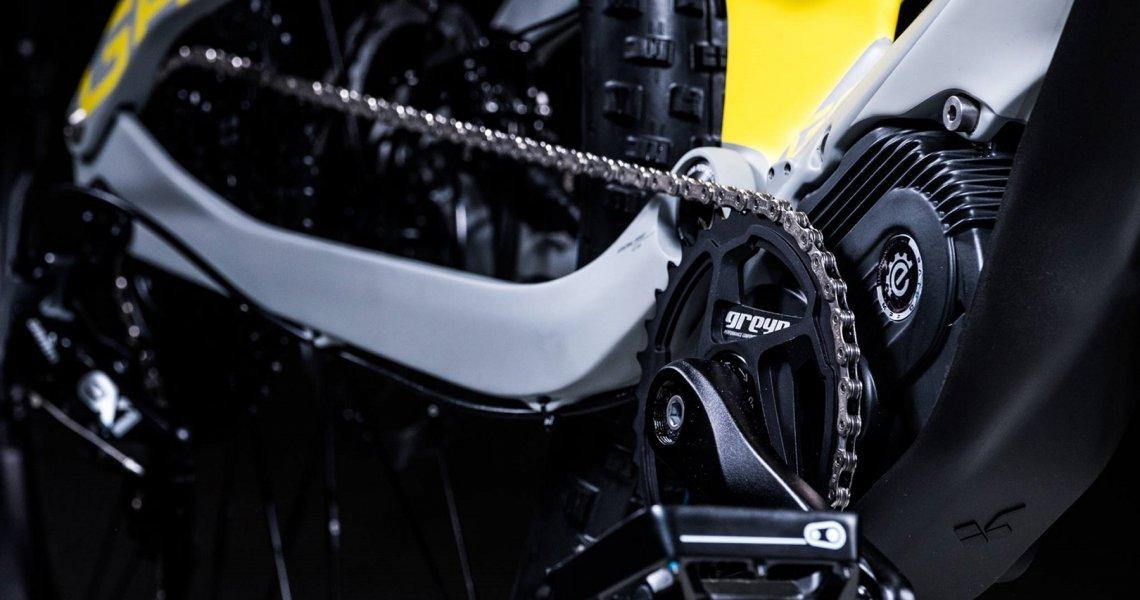 Prezentacija električnog bicikla Greyp Bikes