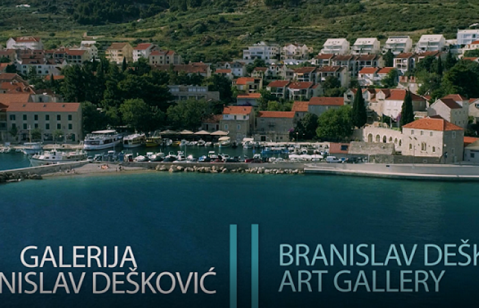 Our stories from Bol - Branislav Dešković Gallery