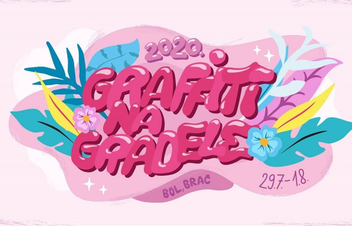 Urban festival Graffiti na Gradele 2020 -CANCELLED