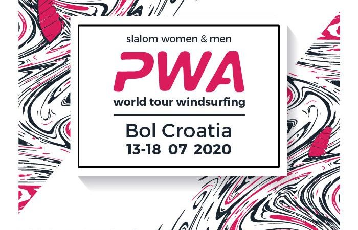World tour windsurfing